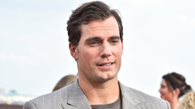 *Henry Cavill apologises for controversial #MeToo comments*