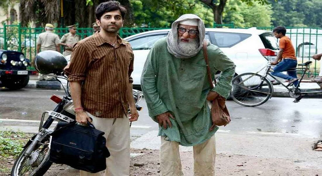 Amitabh Bachchan and Ayushmann Khurrana's 'Gulabo Sitabo's final release date is out