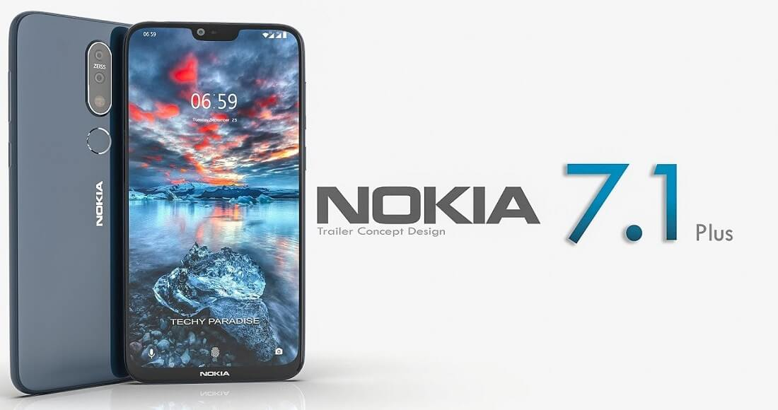 Nokia 7.1 plus specification and Review | The new premium Android One
