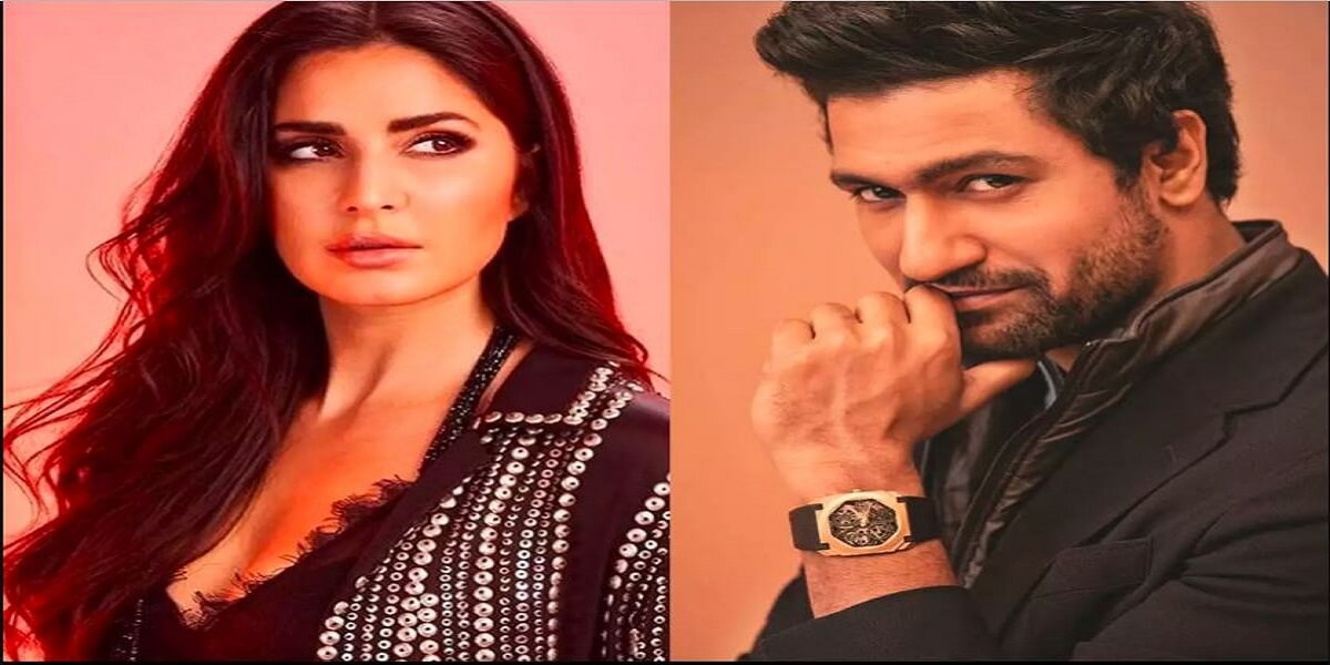 Katrina Kaif and Vicky Kaushal ready to take their rumored relationship to the next level