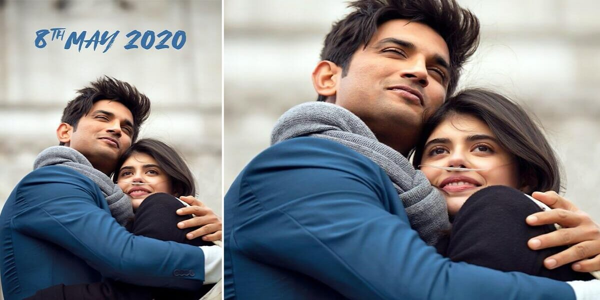 Sushant Singh Rajput's 'Dil Bechara' to release in May 2020