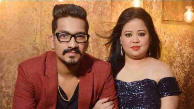 """We might plan our baby on the reality show"": Bharti Singh"