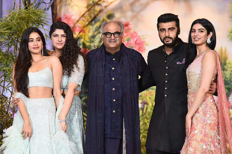 Too Many Emotions to Feel: Arjun Kapoor