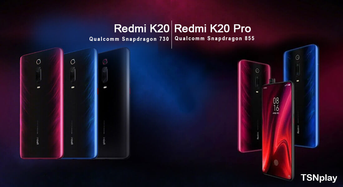 Redmi K20, Redmi K20 Pro Launch, Triple Rear Camera