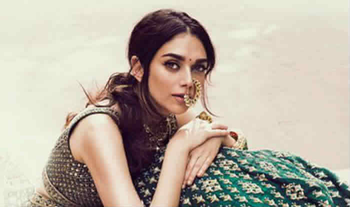 Aditi Rao talks about her casting couch experience