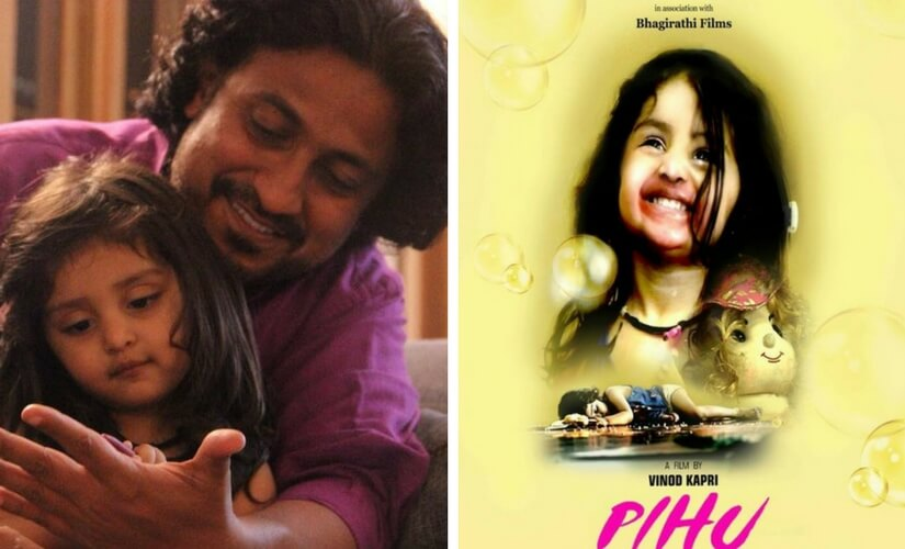 Director Vinod Kapri talks about his film Pihu