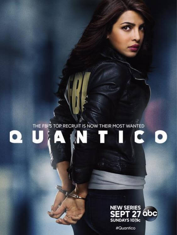 ABC apologizes after online backlash for Hindu terror plot in Quantico