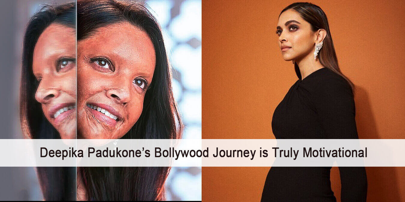 Deepika Padukone's Bollywood Journey is Truly Motivational (Her All Movies List)