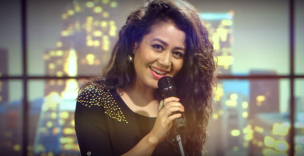 Neha Kakkar shares her depressing phase with fans