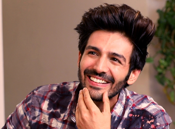 Kartik Aaryan might play a cricketer in Gunjan Saxena director Sharan Sharma's next project