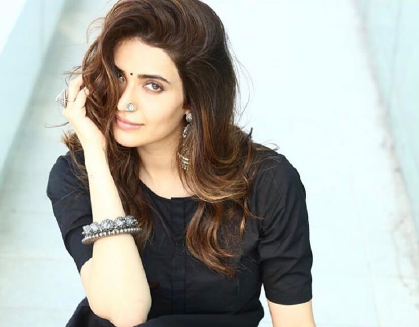 Karishma Tanna on her role in Sanju