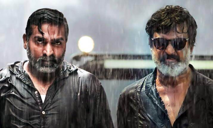 Vijay Sethupathi excited to work with Rajinikanth