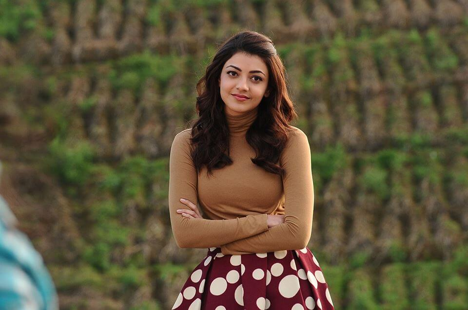 Kajal Aggarwal talks about casting couch