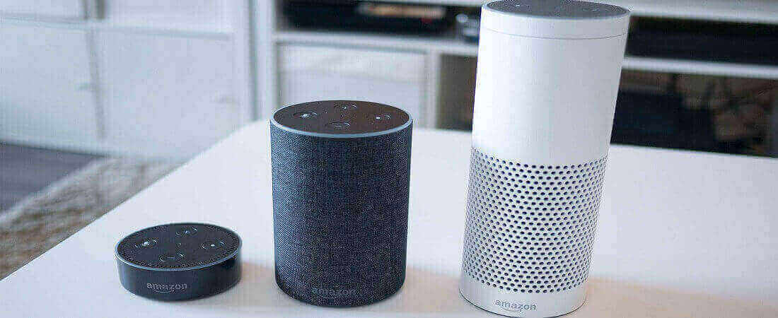 Amazon Echo Plus (2nd Gen) - Welcome to the new world of Assistants