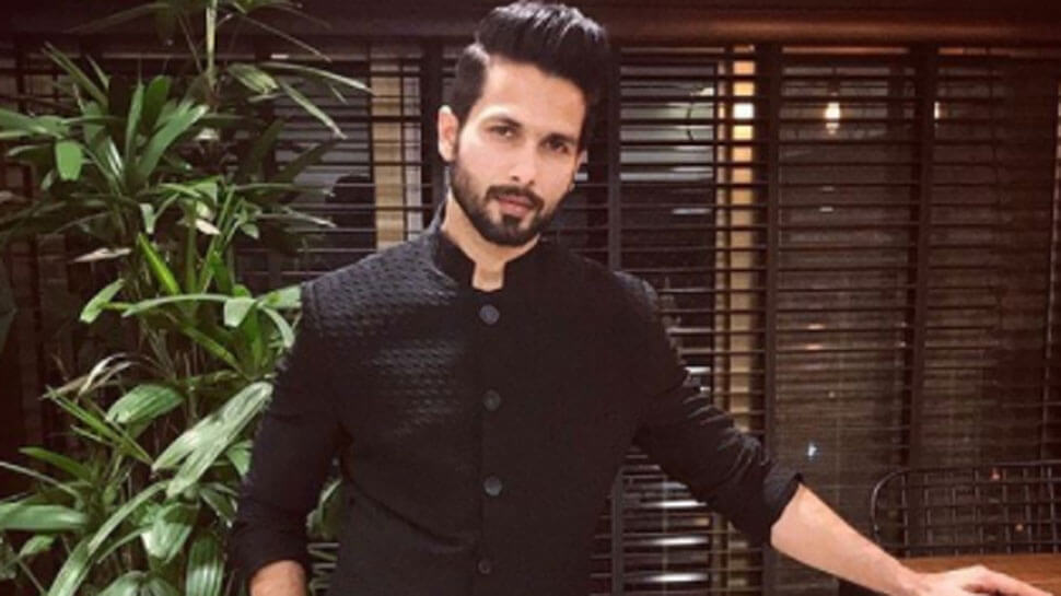 """There is more to life than Instagram and selfies"": Shahid Kapoor"