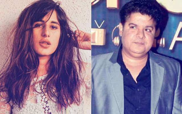 Sajid Khan asked me to remove my clothes: Mandana Karimi