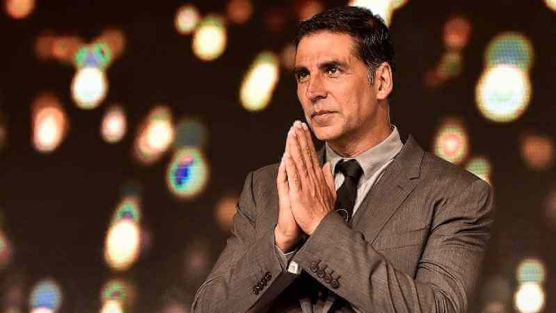 Akshay Kumar shares his experience of working with Rajinikanth