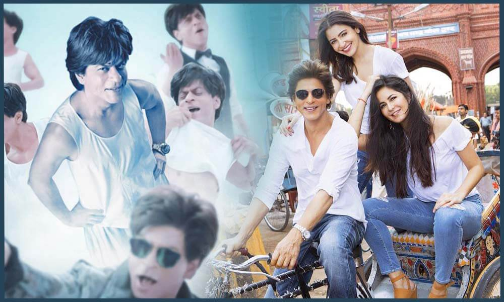 Shah Rukh Khan's film Zero box office collection Day 2