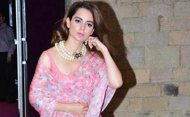 Kangana Ranaut shares her opinion on the increased number of lynchings