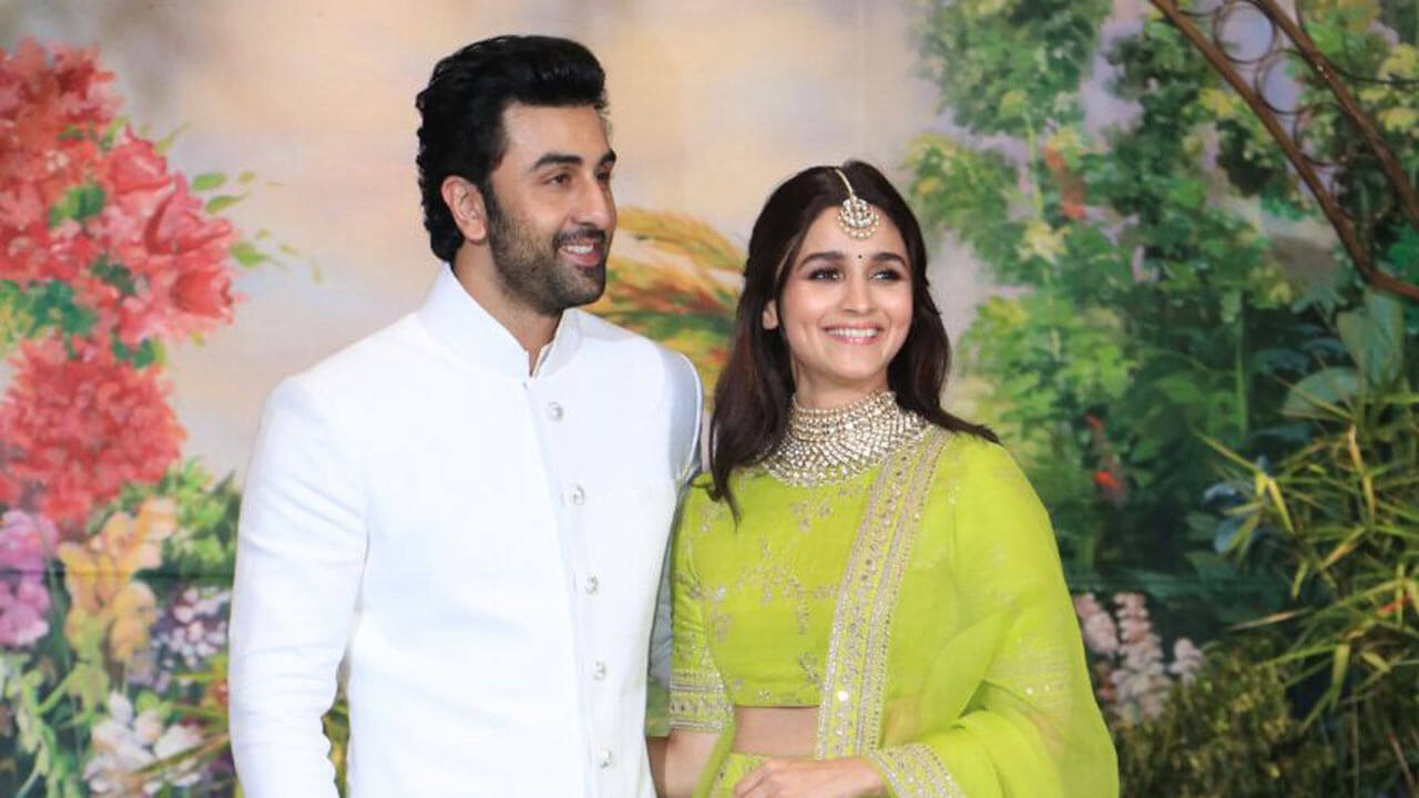 Alia Bhatt opens up about her relationship with Ranbir Kapoor
