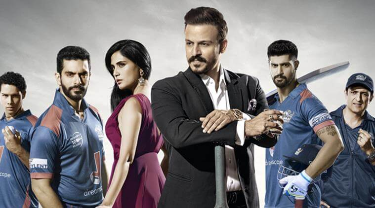 Inside Edge - Season 2 Teaser out and the excitement of fans is already on peak!