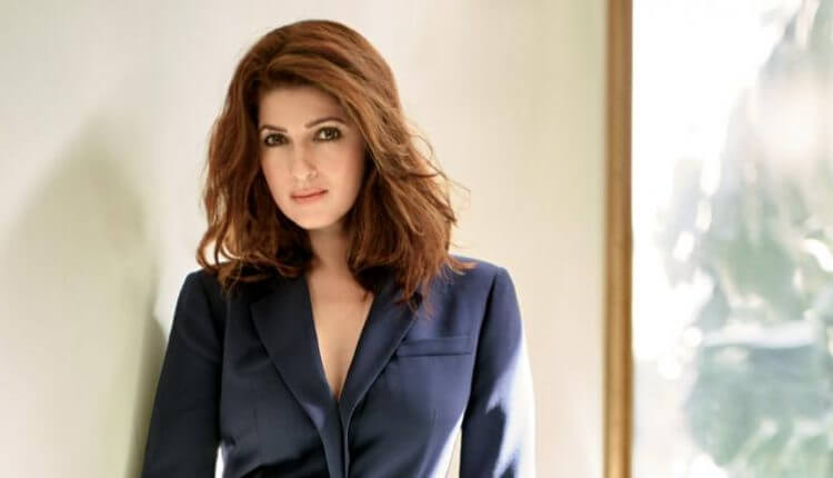 Twinkle Khanna's deepest fantasy is to be a stand-up comic
