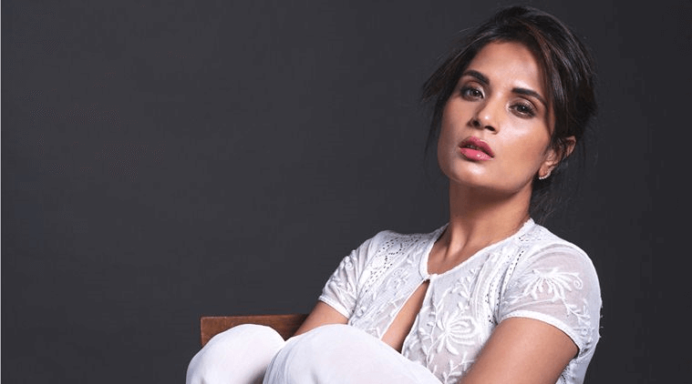 According to Richa Chadha, Stories of sexual harassment will tumble out of every space, not just Bollywood
