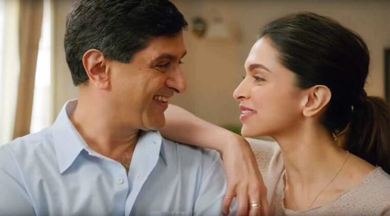 Prakash Padukone opens up about Deepika's first love