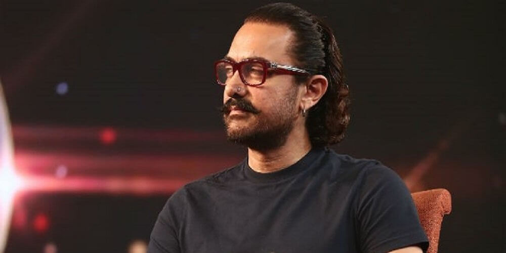 Aamir Khan opens up about politics