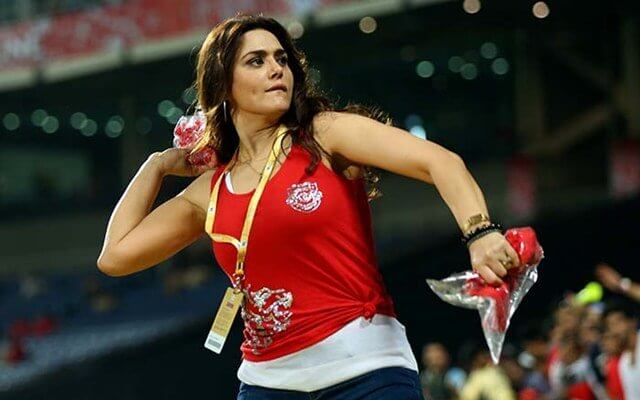 Preity Zinta almost died in the Tsunami of 2004