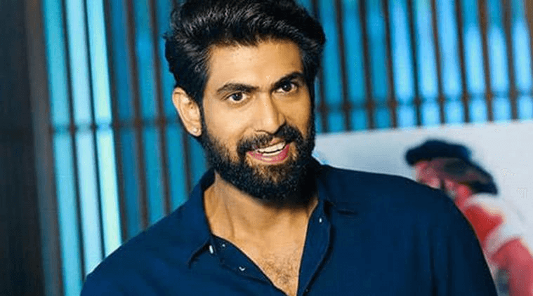 Rana Daggubati addresses the rumors related to his ill health