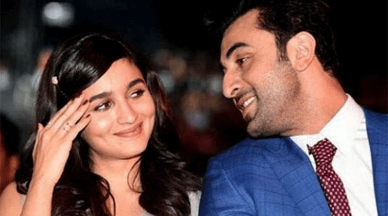Alia Bhatt opens up about her relationship with Ranbir