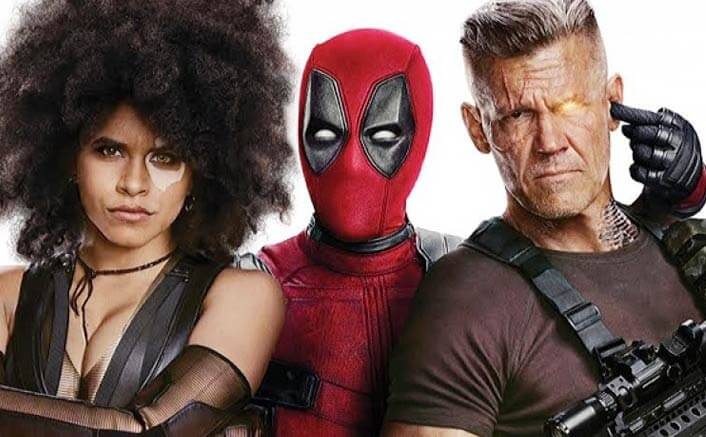 Bookings for Deadpool 2 Start Early!