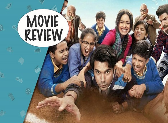 Chhalaaang Movie Review: Jack of all trades, master of none