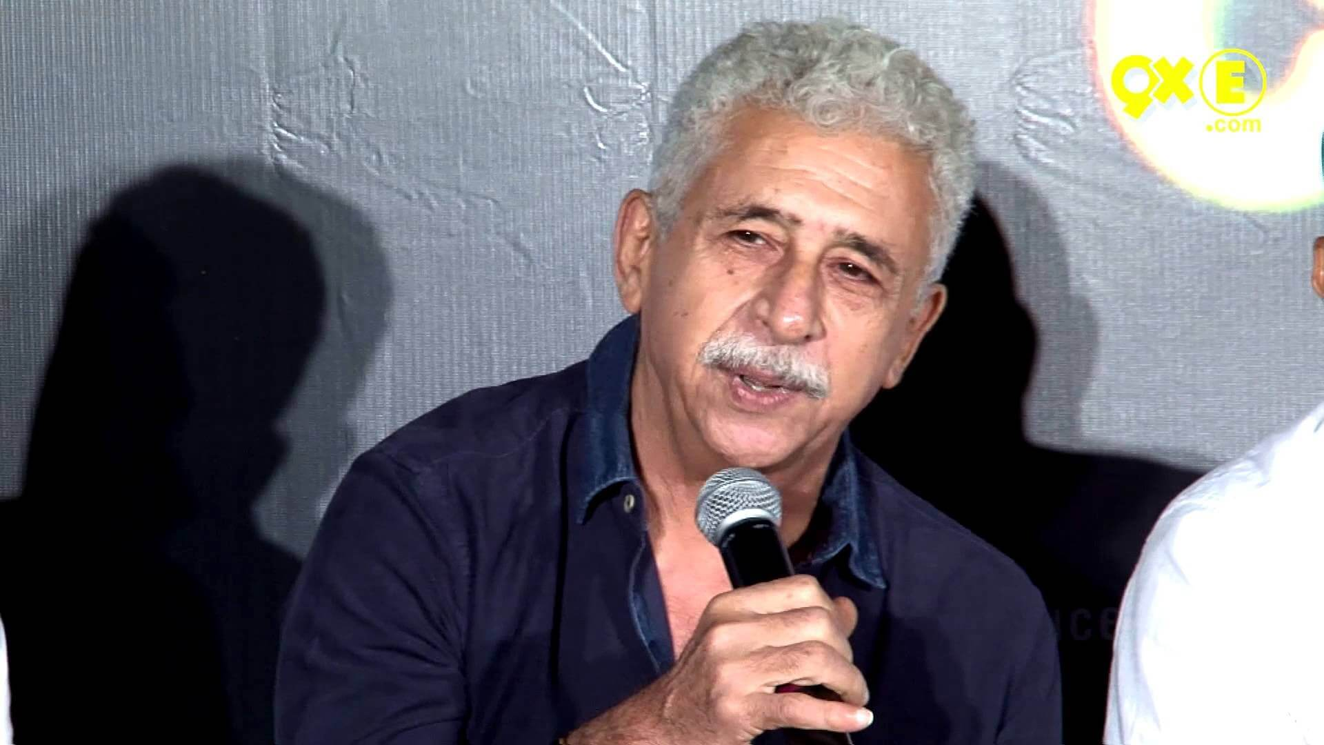 Naseeruddin Shah expresses concern over alleged muzzling of voices of dissent