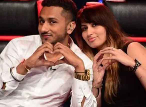 YoYo Honey Singh accused of emotional and physical abuse by wife Shalini Talwar