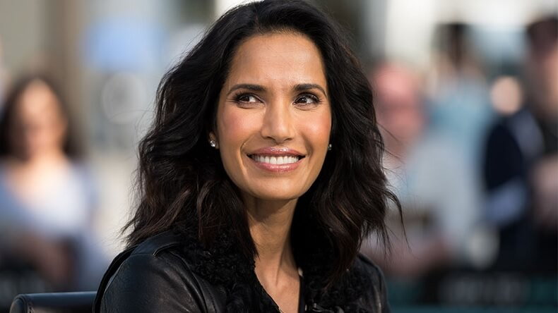 Padma Lakshmi opens up about sexual harassment