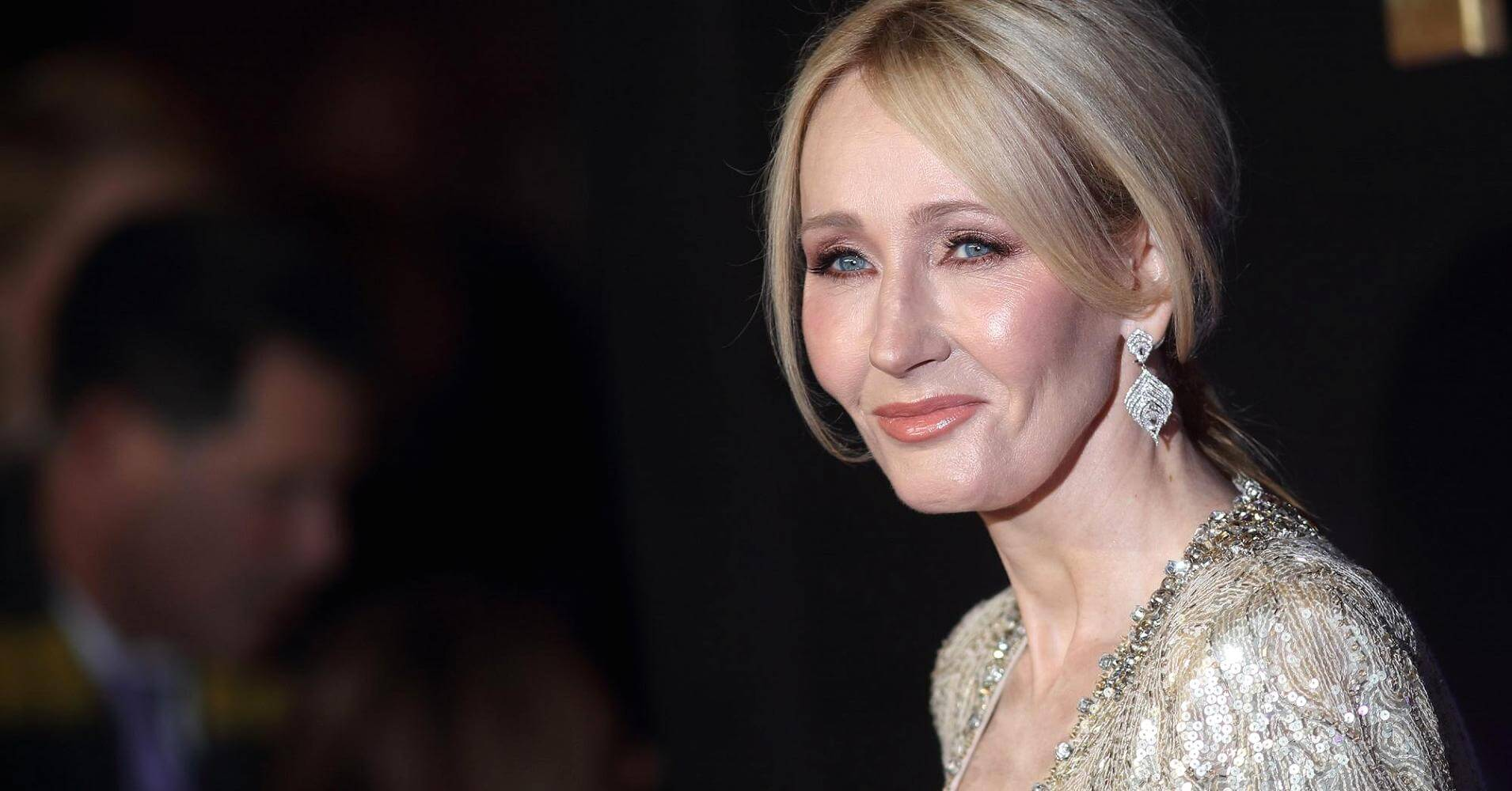JK Rowling Has Already Started Working On Fantastic Beasts 3