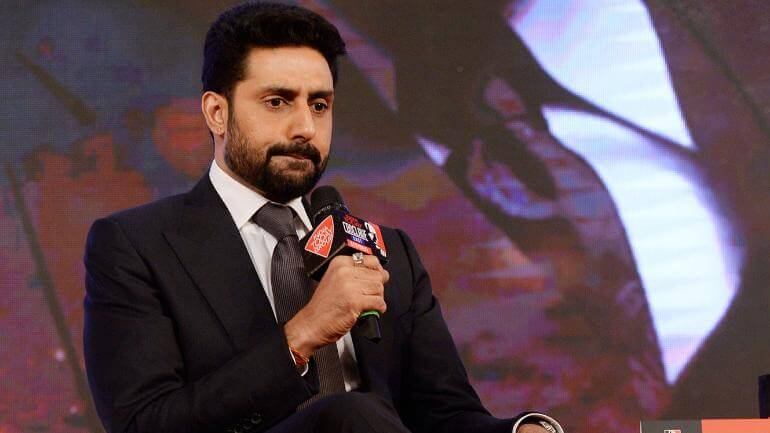 Abhishek Bachchan talks about his debut movie