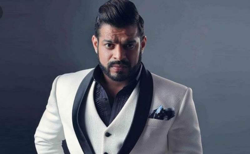 Karan Patel: The bigger the name of the culprit, the severe the punishment should be