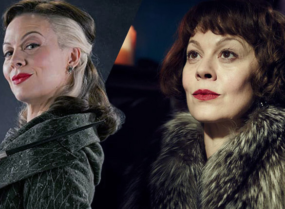 Peaky Blinders and Harry Potter gave Helen McCrory passes away, family and friends express remorse