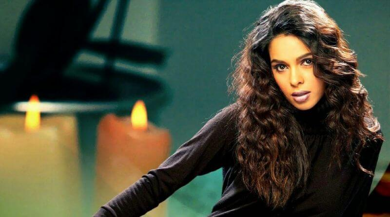 It was all about how many kissing scenes I had: Mallika Sherawat
