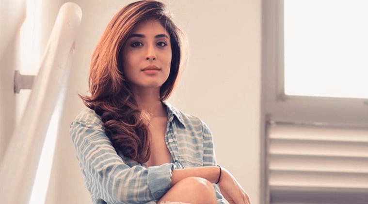 I have set some boundaries, based on the sanctity of things: Kritika Kamra