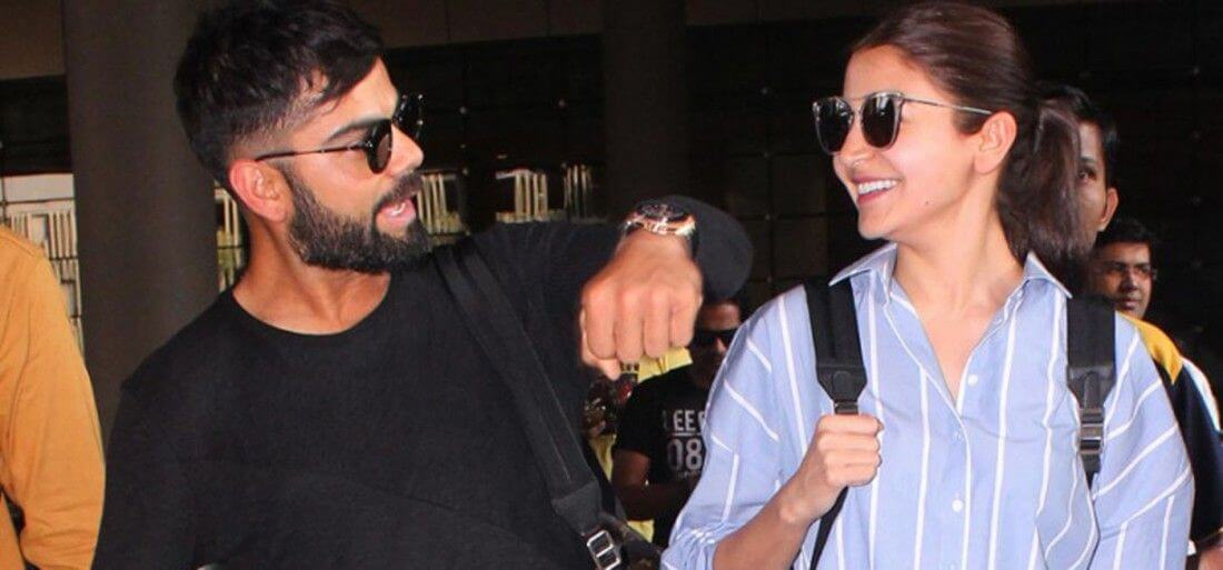 Anushka talks about the work-life balance after marriage