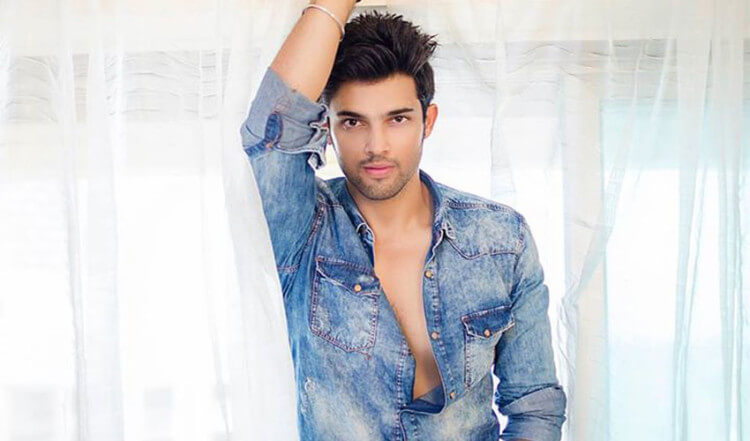 """Will work hard to justify Ekta's faith in me"": Parth Samthaan"
