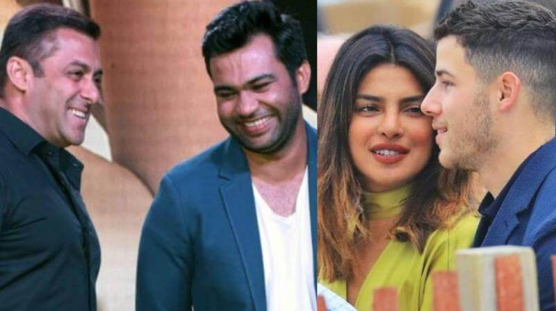 Bharat director opens up about 'being mad at Priyanka' rumors