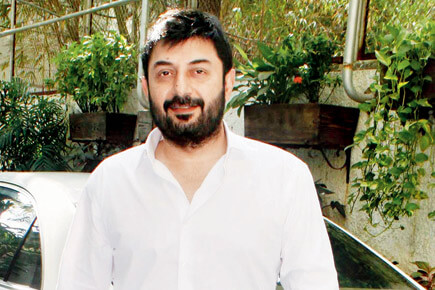 Arvind Swami talks about taking break from the industry