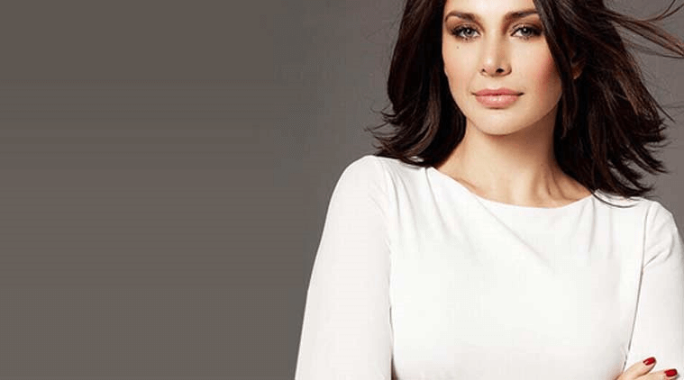 Lisa Ray recalls her battle with cancer
